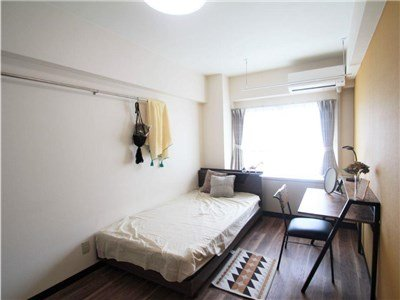 guesthouse sharehouse グラン登戸 room217