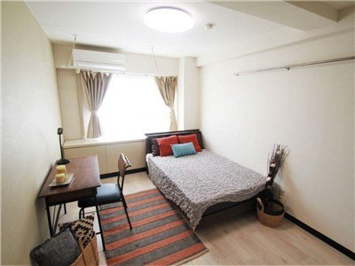 guesthouse sharehouse GRAN登戶 room316