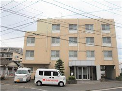 guesthouse sharehouse グラン登戸 building22
