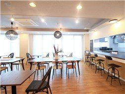 guesthouse sharehouse グラン登戸 building9