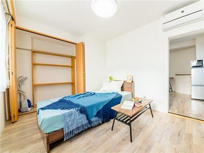 guesthouse sharehouse OAK APARTMENT AZABU JUBAN room201