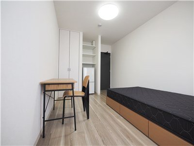 guesthouse sharehouse Social Residence아카데미아 오사카아마가사키 room308