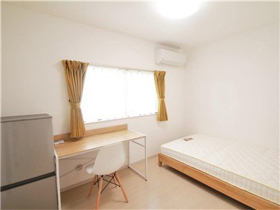 guesthouse sharehouse 鶴川Hills(4樓) room401C