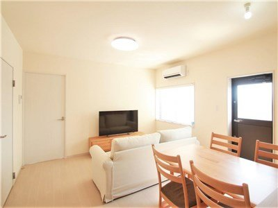guesthouse sharehouse TSURUKAWA HILLS building9