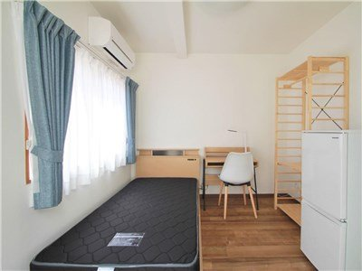 guesthouse sharehouse OAKHOUSE中野花園 room103