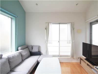 guesthouse sharehouse カデンツァ桜新町 room303