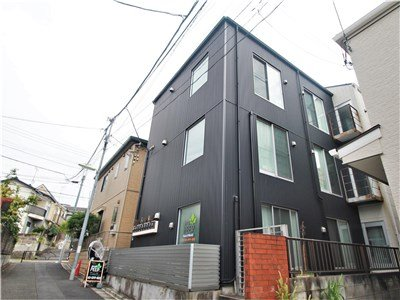 guesthouse sharehouse カデンツァ桜新町 building6