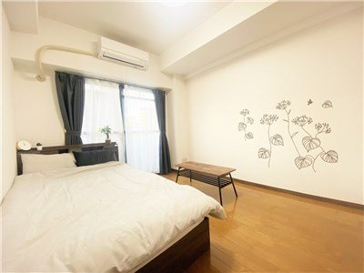 guesthouse sharehouse Eslead梅田東 (大阪) building1
