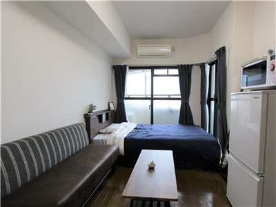 guesthouse sharehouse Eslead교토역앞 room806