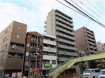 guesthouse sharehouse Eslead塚本第二 (大阪) building14