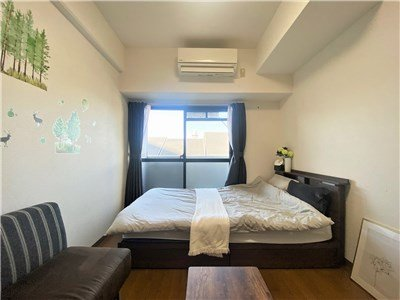 guesthouse sharehouse Eslead塚本第二 (大阪) building2