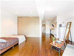 guesthouse sharehouse Highness Azabu building2