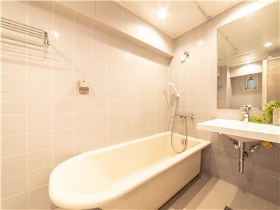 guesthouse sharehouse Highness Azabu building3