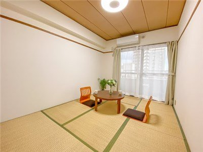 guesthouse sharehouse 君主公寓・立石 room506