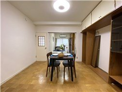 guesthouse sharehouse Monarch Mansion Tateishi building4