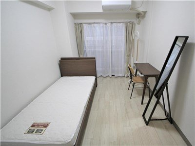 guesthouse sharehouse LIONS MANSION SAGAMIHARA 8 (309/910) room309
