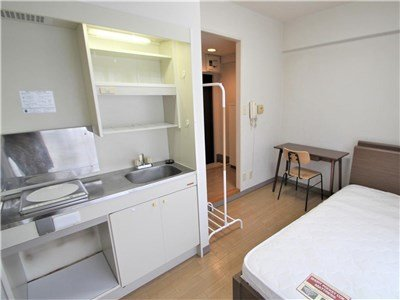 guesthouse sharehouse LIONS MANSION SAGAMIHARA 8 (309/910) room910