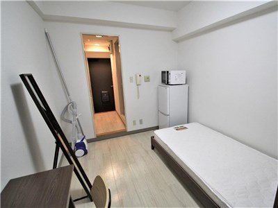 guesthouse sharehouse LIONS MANSION SAGAMIHARA 8 (309/910) building2