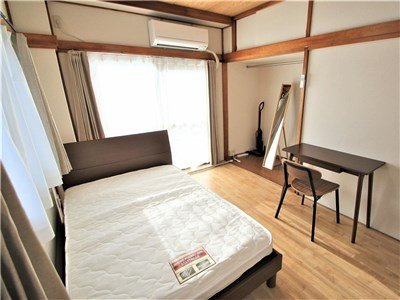 guesthouse sharehouse ビラ八重(池袋) room302