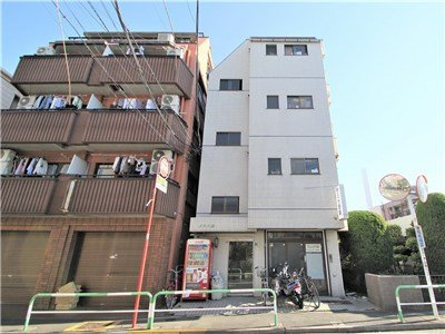 guesthouse sharehouse ビラ八重(池袋) building10