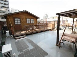 guesthouse sharehouse 쉐어스타일 킨시쵸 building3