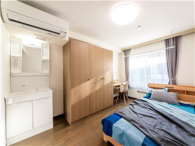 guesthouse sharehouse Gran 橫濱上大岡 room204