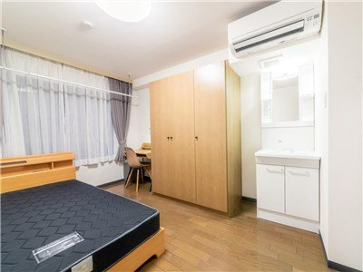 guesthouse sharehouse Gran 橫濱上大岡 room205