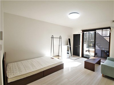guesthouse sharehouse 오크아파트먼트 미타카다이 room103