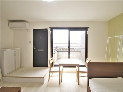 guesthouse sharehouse 오크아파트먼트 미타카다이 room202