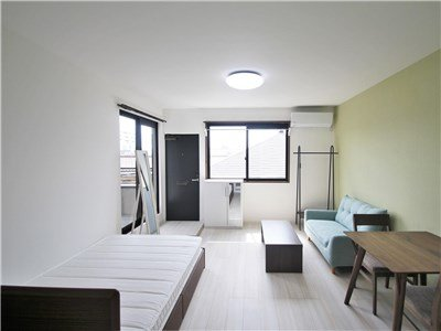 guesthouse sharehouse 오크아파트먼트 미타카다이 room203