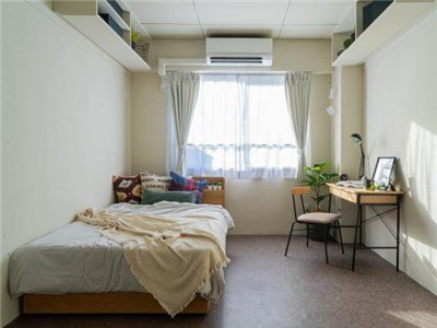 guesthouse sharehouse SOCIAL RESIDENCE OJIMA room201