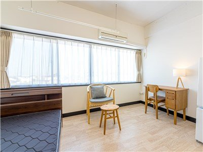 guesthouse sharehouse Social美宅 Academia橫濱磯子 room323