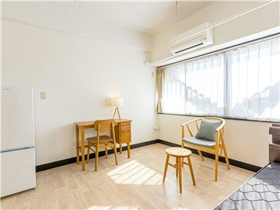 guesthouse sharehouse Social美宅 Academia橫濱磯子 room324