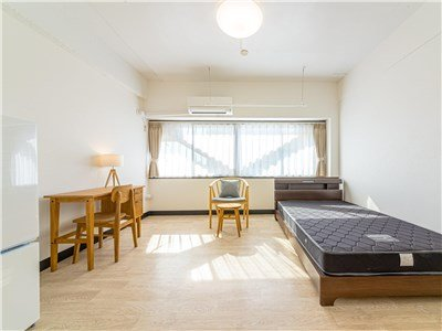 guesthouse sharehouse Social美宅 Academia橫濱磯子 room411
