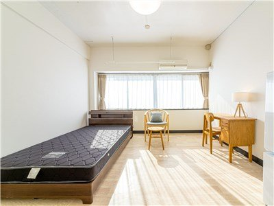 guesthouse sharehouse SR Academia横浜磯子 room319