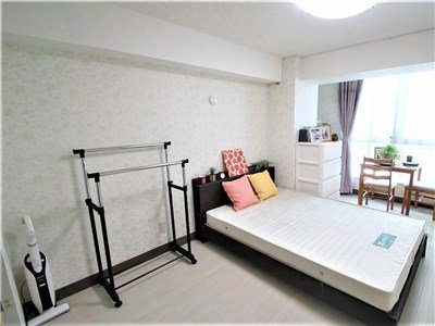 guesthouse sharehouse Lions Mansion Shinjuku room704