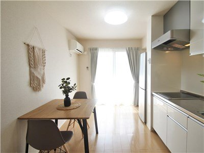 guesthouse sharehouse Oak Apartment Kokubunji room206