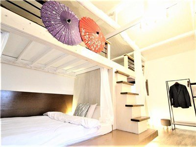 guesthouse sharehouse 하츠다이 Matsuri Loft House(신주쿠) room101