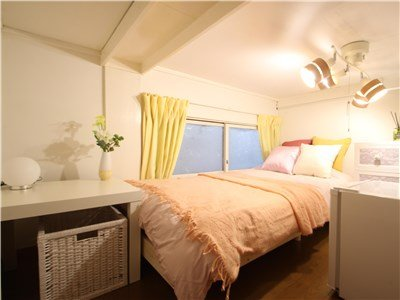 guesthouse sharehouse オークハウス目黒西小山 room8A
