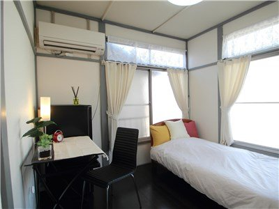guesthouse sharehouse オークハウス目黒西小山 room4
