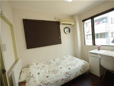 guesthouse sharehouse サムライハウス東上野 room301