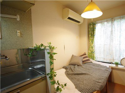 guesthouse sharehouse サムライハウス東上野 room303
