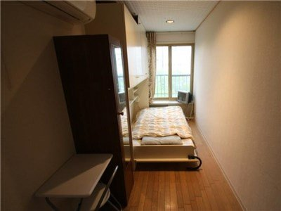 guesthouse sharehouse サムライハウス東上野 room404