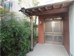 guesthouse sharehouse Guest House十条 building17