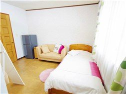 guesthouse sharehouse Guest House十条 building5
