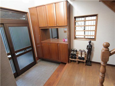 guesthouse sharehouse Guest House十条 building6