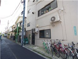 guesthouse sharehouse シェアスタイル新宿西 building10