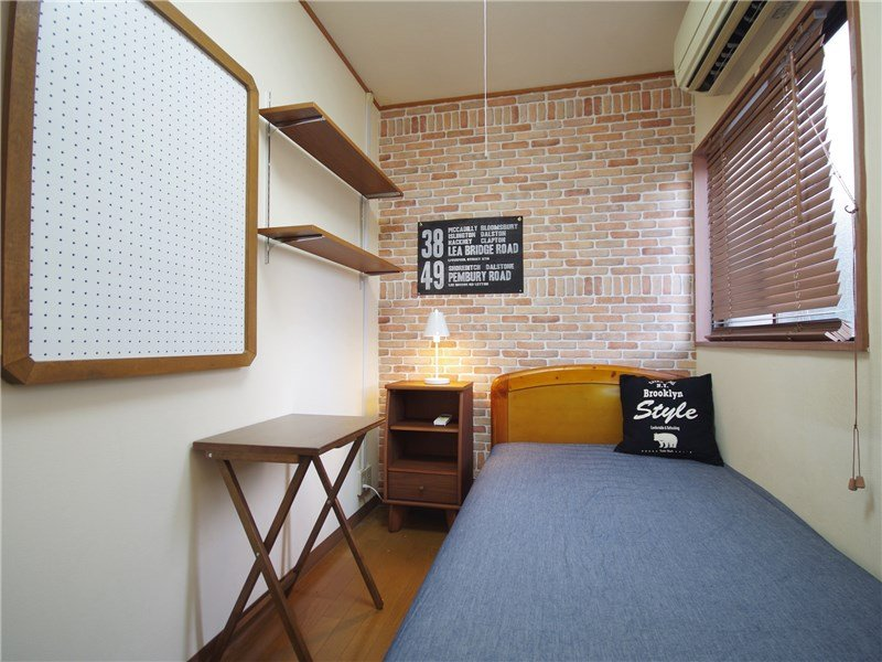 guesthouse sharehouse シェアスタイル新宿西 room303