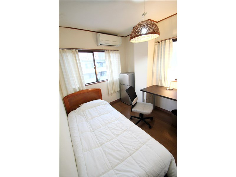 guesthouse sharehouse シェアスタイル新宿西 room306