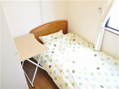 guesthouse sharehouse シェアスタイル新宿西 room307
